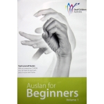 Auslan for Beginners Volume 1