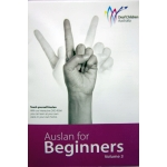 Auslan for Beginners Volume 3