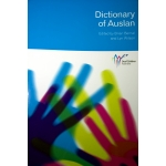 Dictionary of Auslan (Hard Copy)